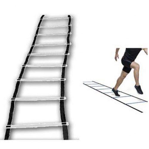 Escalera agilidad