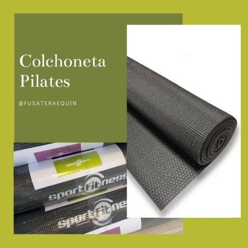 Colchoneta pilates