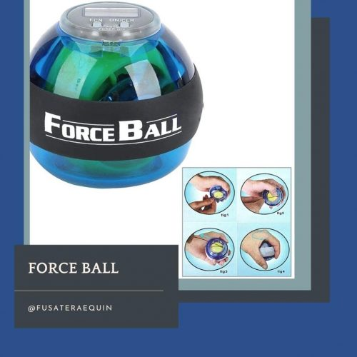 force ball