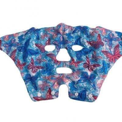 Máscara Fría