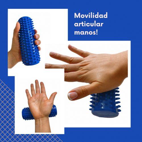 movilidad articular manos